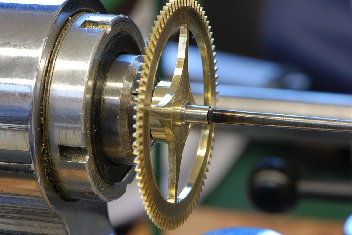 Santa Barbara Clock Repair